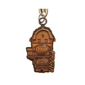 Klíčenka Staroměstský Orloj