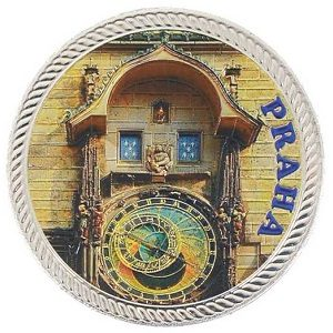 Magnetka Staroměstský Orloj