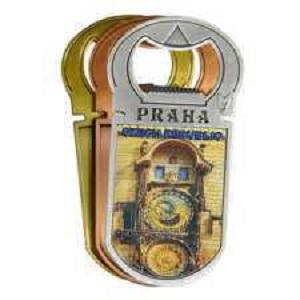 Magnetka otvírák Praha Staroměstský Orloj