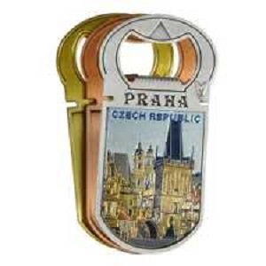 Magnetka otvírák Praha Karlův Most