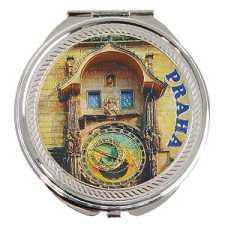 Zrcátko Praha Staroměstský Orloj