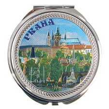 Zrcátko Praha Hradčany