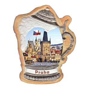 suvenýr Praha