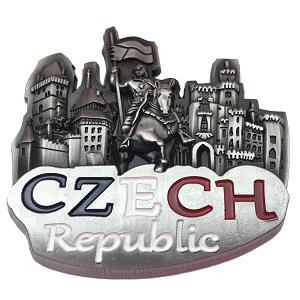 Magnetka czech republic