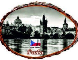 Magnetka Praha čb