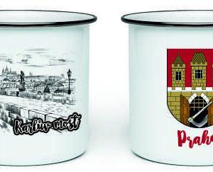 plechaček Praha